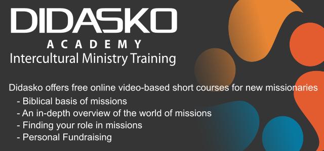 Didasko course list