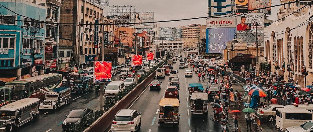 Photo of Manila, the Philippines