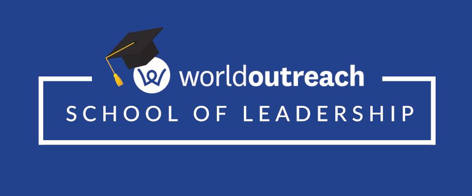 School of Leadership logo